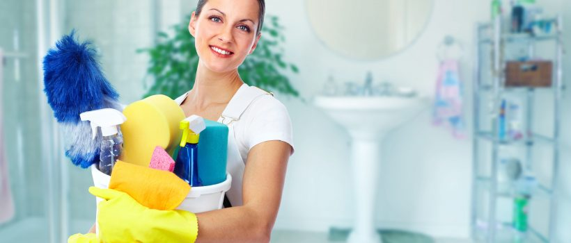 Finding Help For Our Cleaning Needs